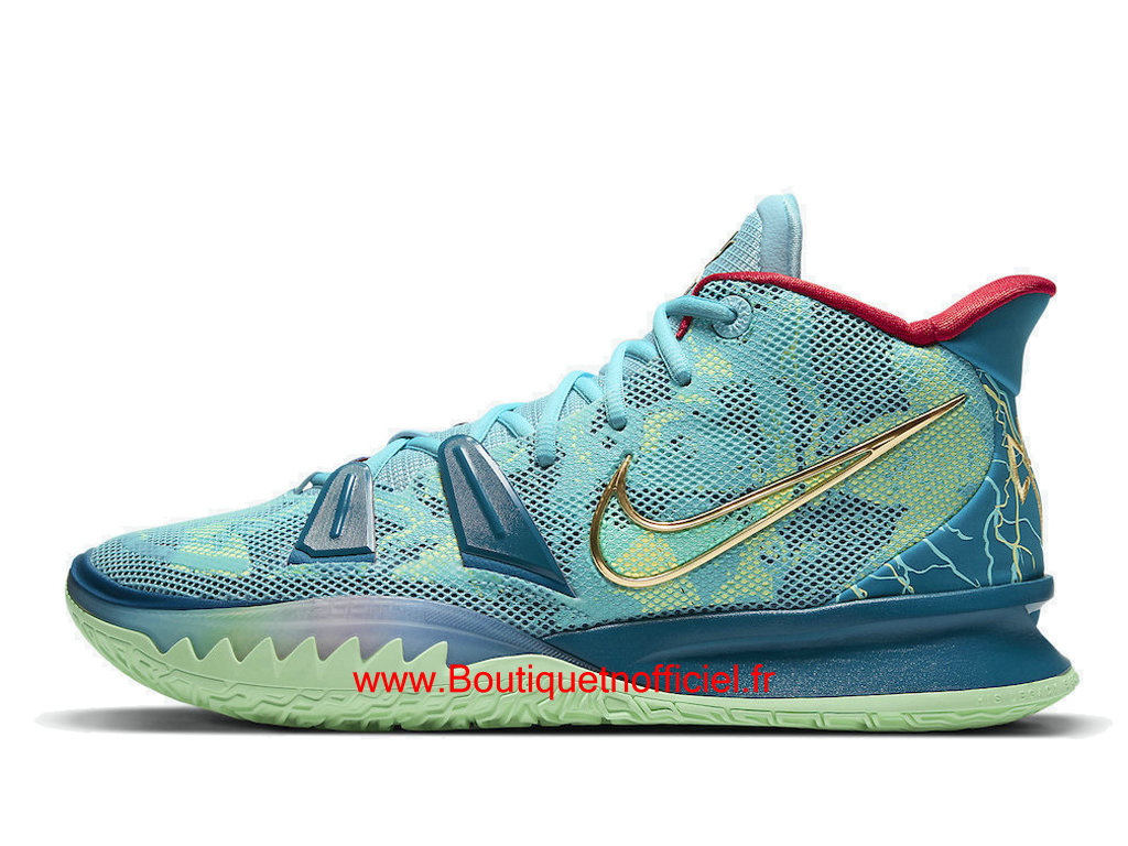 Officiel Nike Kyrie 7 Special FX Chaussures Nike 2021 Pas Cher Pour Homme DC0589-400