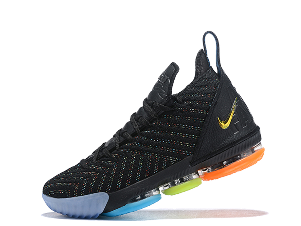 finest selection affordable price new york Officiel Nike LeBron 16 Chaussures Nike Basket Pas Cher Pour Homme ...