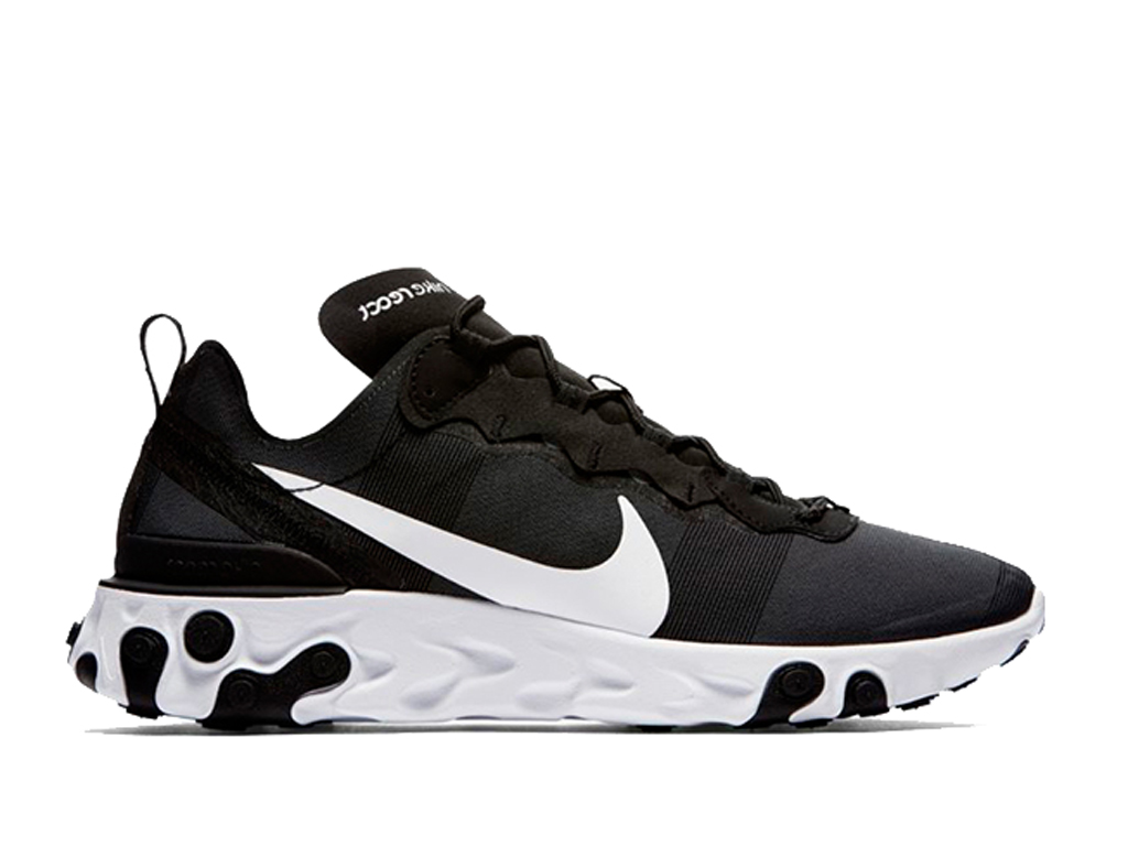 Officiel Nike React Element Chaussure BasketBall Pas Cher
