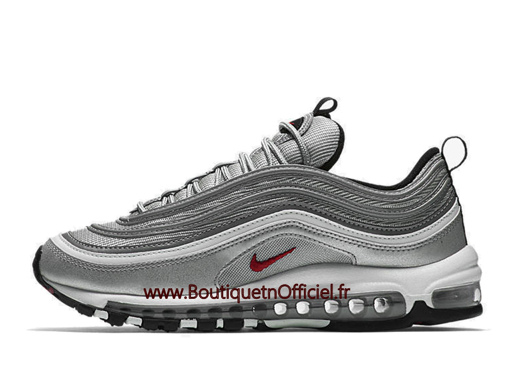 2018 shoes exquisite style official shop Officiel Nike Wmns Air Max 97 Chaussures Nike Prix Pas Cher ...
