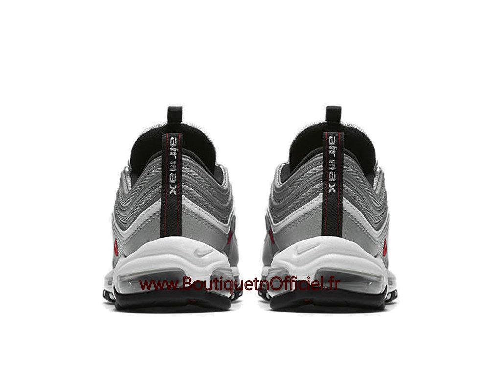 Officiel Nike Wmns Air Max 97 Chaussures Nike Prix Pas Cher Pour FemmeEnfant Gris 885691 001 1804022359 Officiel Nike Site! Chaussures Tn