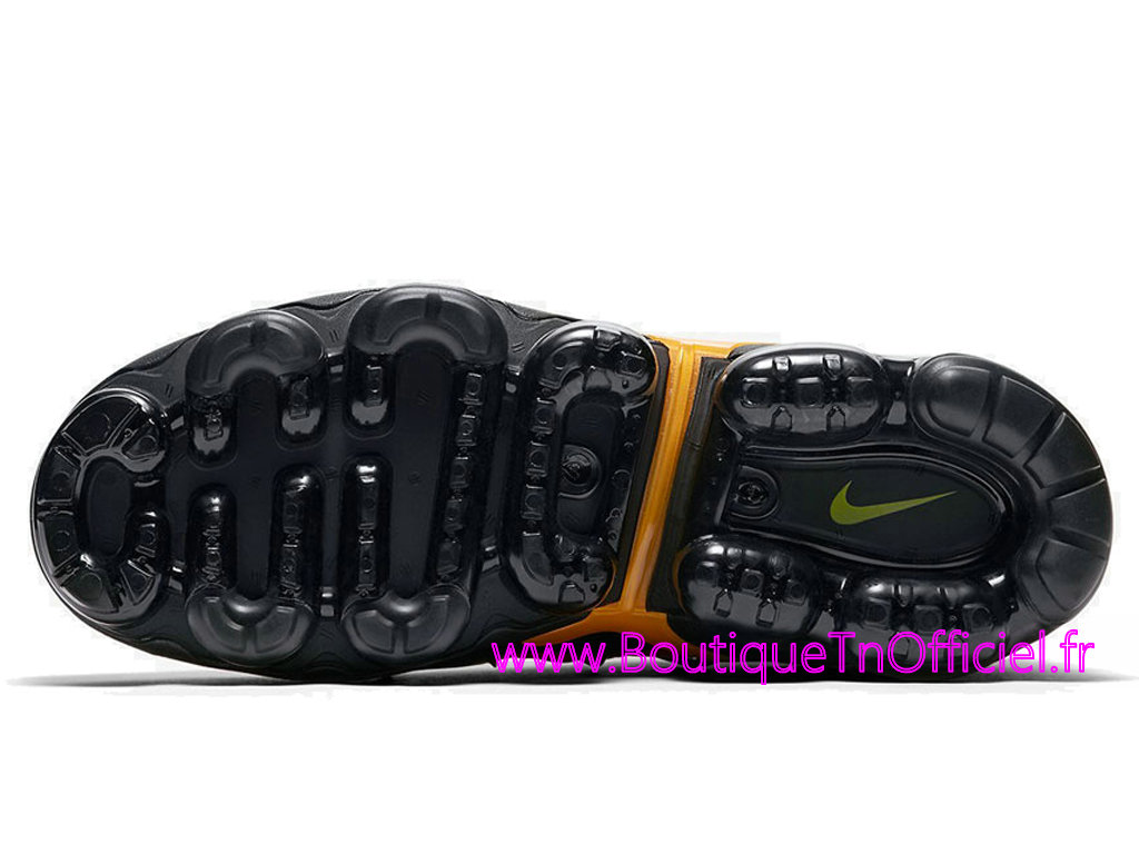 Officiel Nike WMNS Air VaporMax Plus Chaussures Nike 2018 Pas Cher Pour FemmeEnfant Rose Noir AO4550 004 1805282505 Officiel Nike Site! Chaussures Tn
