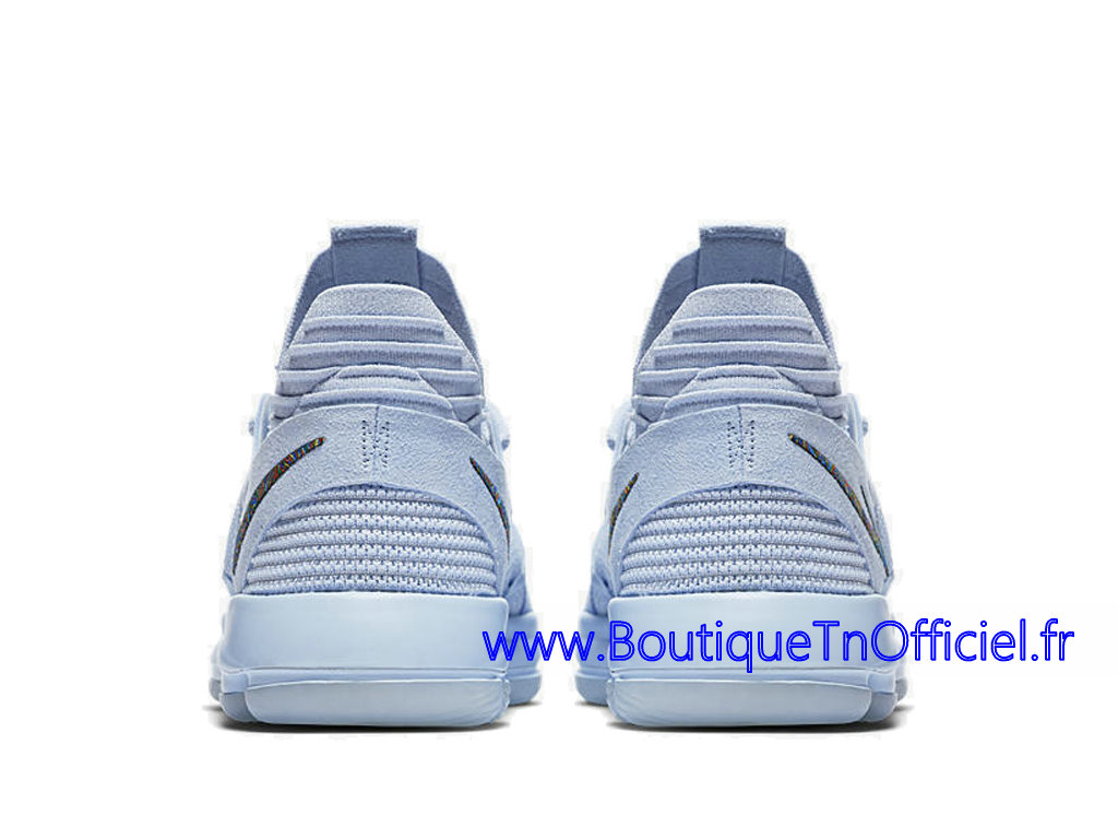 Officiel Nike Zoom KD 10 Anniversary Limited Multicolor