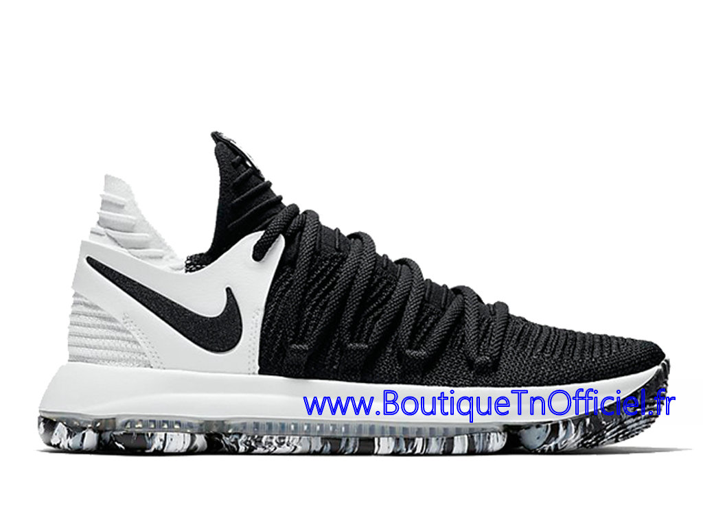 Officiel Nike KD 10 Igloo Chaussures Nike 2018 Pas Cher Pour